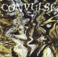Convulse - reflections - CD