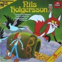 Nils Holgersson - Folge 02 - LP