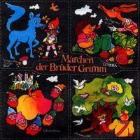 Märchen der Brüder Grimm -...
