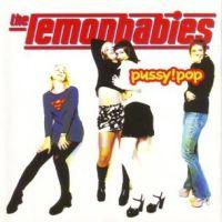 Lemonbabies - pussy!pop - CD