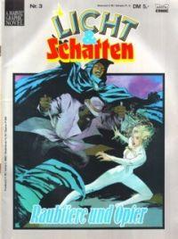 Licht & Schatten - Nr.3 - Comic