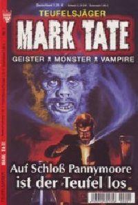 Mark Tate - Teufelsjäger - Roman - Folgen 1-16