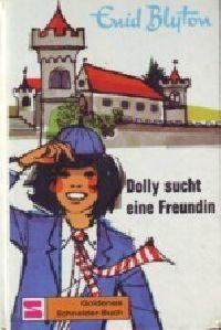 Dolly sucht eine Freundin - Buch