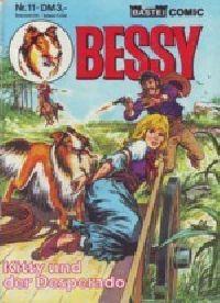 Bessy - TB Nr. 11 - Comic