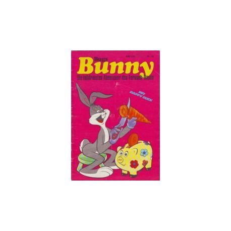 Bugs Bunny Nr. 10 - Comic