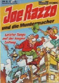 Joe Razzo - TB Nr. 5