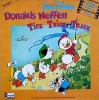 Donalds Neffen - Tick, Trick & Track