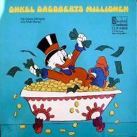 Onkel Dagoberts Millionen - LP