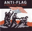 Anti-Flag - a new kind of army - CD