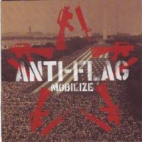 Anti-Flag - Mobilize - CD