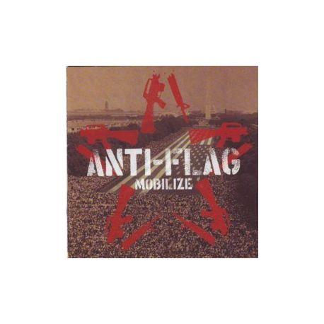 Anti-Flag - Mobilize - CD