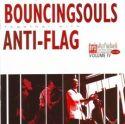 Anti-Flag / Bouncing Souls - split CD