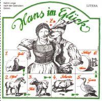 Hans im Glück - LP