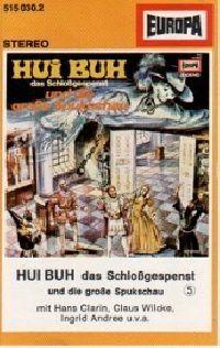 Hui Buh - 05 - und die große Spukschau - MC