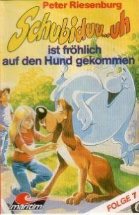 Schubiduu ...uh - 7 - ist fröhlich auf den Hund gekommen - MC