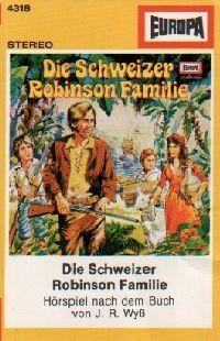 Schweizer Robinson Familie, die - MC