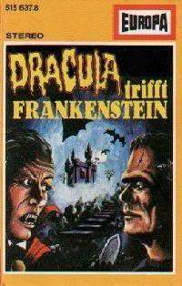 Dracula trifft Frankenstein - MC