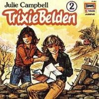 Trixie Belden -2- auf der...