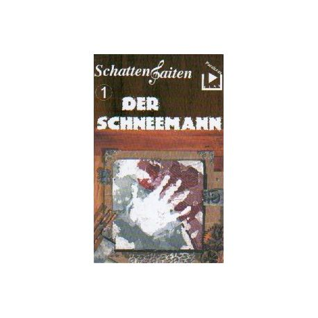 Schneemann, der - MC