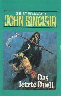 John Sinclair - 019 - Das letzte Duell - MC