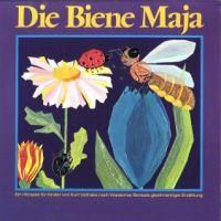 Biene Maja, Die - LP