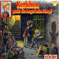 Kerlchen - packt die Angst beim Schopf - LP