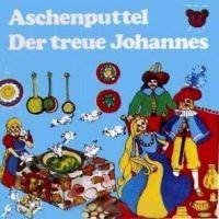 Aschenputtel / Der treue Johannes - LP
