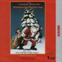 Bill Crider - Ein Fall für Santa Claus - CD