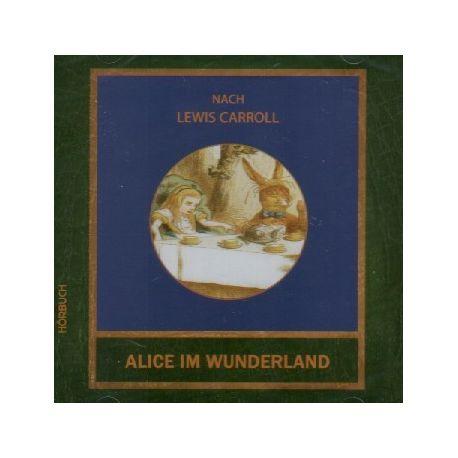 Alice im Wunderland - CD