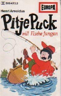 Pitje Puck 2 - will Fische fangen - MC