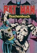 Batman - Taschenbuch Nr. 05 - Comic