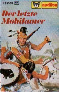 Letzte Mohikaner, Der - MC
