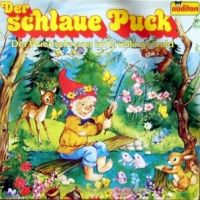 schlaue Puck, der - LP