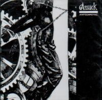 Assück - Anticapital - CD