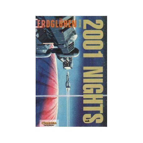2001 Nights -1- Erdglühen - Comic
