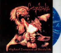 Cephalic - highest increase of brutality - EP