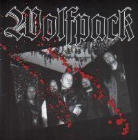 Wolfpack - mist of morpheus - EP