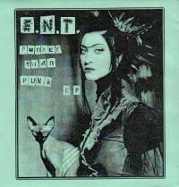 E.N.T. punker than punk EP - v/a EP