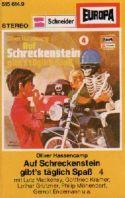 Schreckenstein -4- auf Schreckenstein gibt's täglich Spass - MC