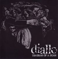Diallo - Diagram Of A Scam - EP