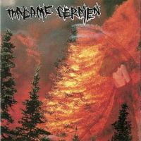 Madame Germen – Que A Fame De ... - LP