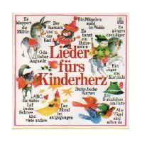 Lieder fürs Kinderherz - LP