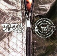 General Surgery / The County Medical Examiners - split LP