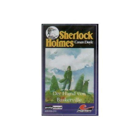 Sherlock Holmes (1) Der Hund von Baskerville - MC