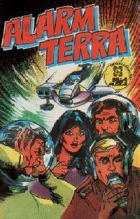 Alarm Terra - MC