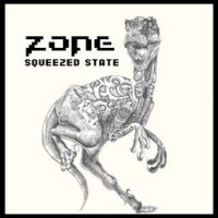 Zone ‎– Squeezed State - LP