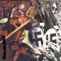 Kegcharge – Sadistic War Glory - LP
