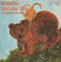 Mascha und der Bär - Singel