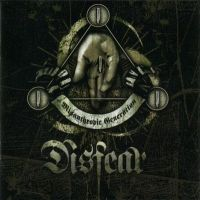 Disfear – Misanthropic Generation - LP