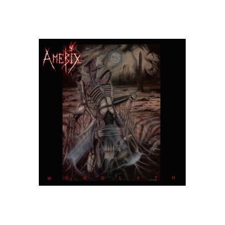 Amebix – Monolith - LP